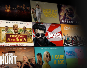 30 day Amazon co uk Sign up for Prime Video