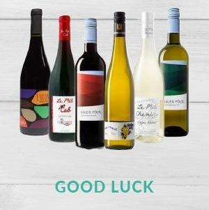 Win 6 Bottles of Wine