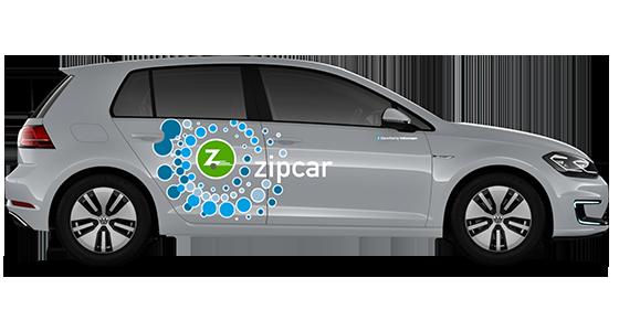 rent zipcar