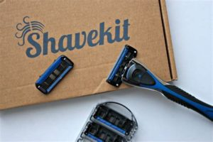 shavekit only £3.00