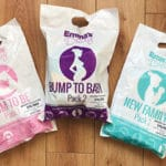 FREE EMMA's DIARY BABY GIFT PACK