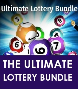 The Ultimate Lottery bundle