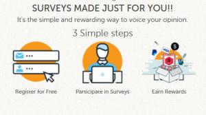 Surveys for Cash Earn Money online - Univox Community