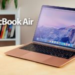 A MACBOOK AIR COULD BE YOURS!
