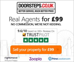 Doorsteps Online Estate Agents Bag Free Stuff