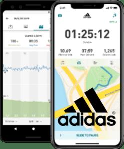 Free Addidas Fitness App