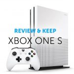 XBOX ONE [CHANCE TO WIN]