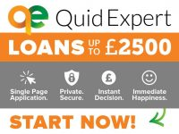 Quid Expert Short Term Loan