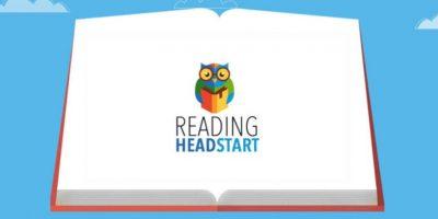 Reading Headstart Intro Video