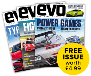 FREE Car magazine