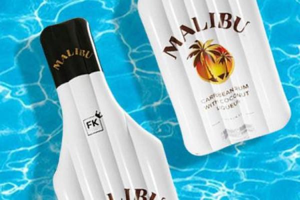 Free Malibu Bottle Lilo