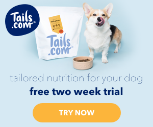 Free 2 week trial dog food