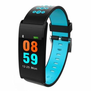 Men's waterproof smart watch