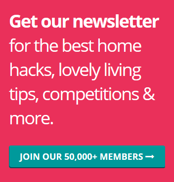 Get The Expert Home Tips Newsletter