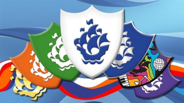 Free Blue Peter Badge