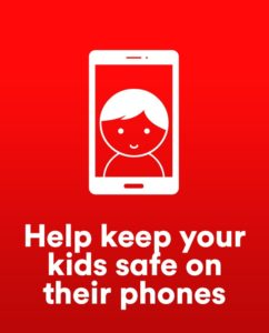 Child Smartphone Safety