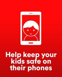 Child Smartphone Safety