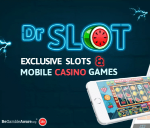 Dr Slot Free Spins and money