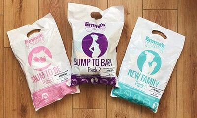 Free-Emmas-Diary-Baby-Pack FREE