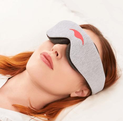 Free Manta Sleep Mask
