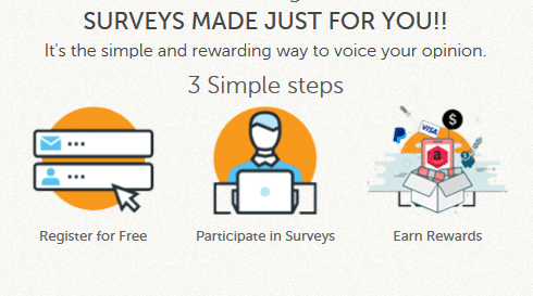 Surveys for Cash Earn Money online - Univox Community