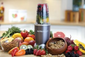 Test and Keep Nutribullet