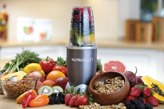 Test and Keep Nutribullet