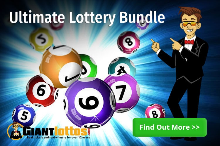 The Ultimate Lottery Bundle 2020