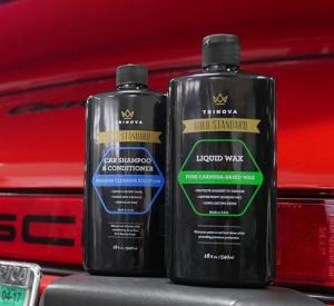 Free Trinova Car Wax