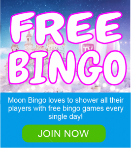 Free daily bingo games