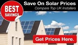 Solar Panel Quotes UK
