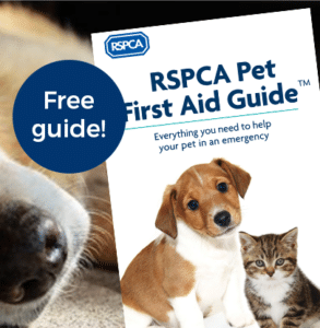 free - rspca guide Bag free stuff