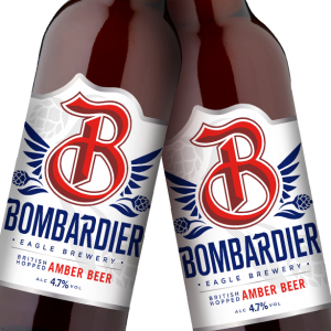 Bombadier Beer Competition