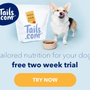 Free 2 week trial dog food