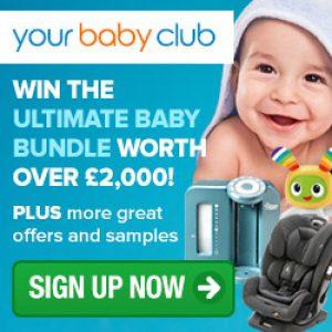 Free Baby Stuff UK