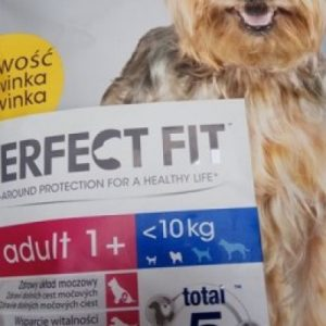 Free Bag of Perfect Fit Pet Food