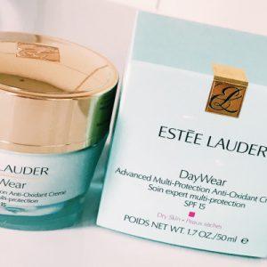 Free Estee Lauder DayWear Moisturiser