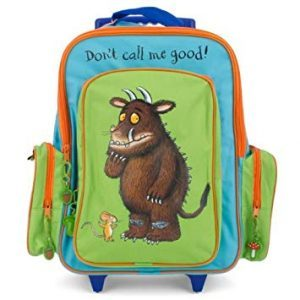 Free backpack for kids