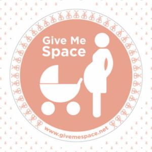Free Parent & Child Car Sticker