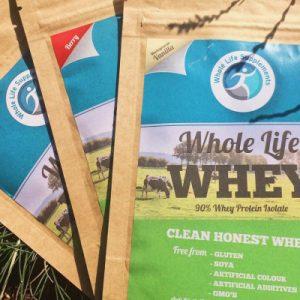 Free Whey Protein