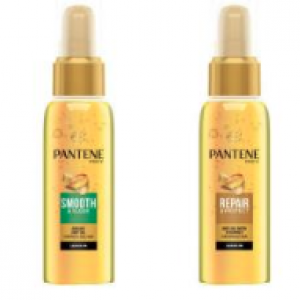 Free-pantene-hair-oil voucher