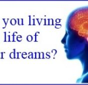 Manifestion - Are you living the life of your dreams