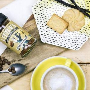 Win a years supply of coffee