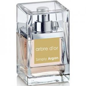 free argan perfume