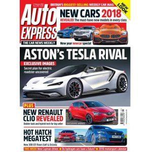 free-auto-express-magazine-worth