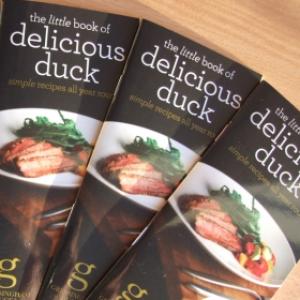 free-duck-recipe-booklet