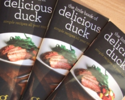 free-duck-recipe-booklet
