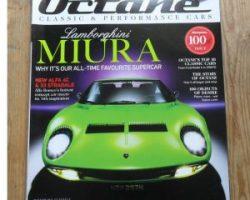 free-octane-classic-car-magazine