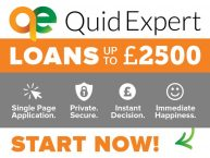 Quid Expert Short Term Loan
