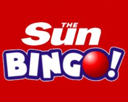 the-sun-bingo